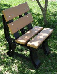 Cadeira de Jardim 01 Lugar, Cor telha