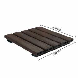Deck Modular 50 x 50 cm texturizado